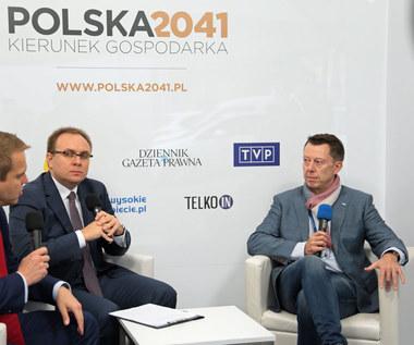 Przemysław Gdański, wiceprezes mBanku: Niemcy - najważniejszy partner