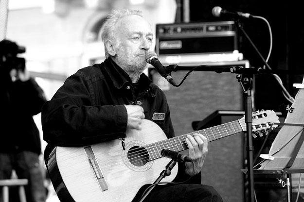Przemysław Gintrowski miał 61 lat /AKPA