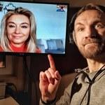 Przemysław Kossakowski słono płaci za rozwód! Zrobił to zaraz, gdy pogonił Wojciechowską!