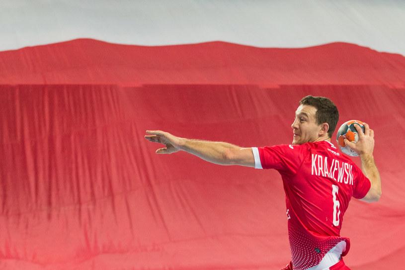 Przemysław Krajewski /Getty Images