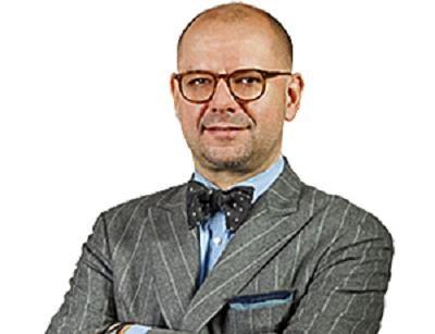 Przemysław Krych, prezes Griffin /Informacja prasowa