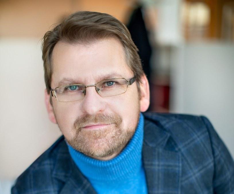 Przemysław Lutkiewicz, wiceprezes zarządu LPP. /