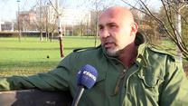 Przemysław Saleta dla Interii: Błachowicz nigdy się nie załamał. Wideo