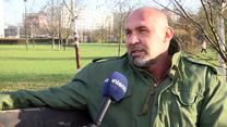 Przemysław Saleta dla Interii o Polsat Boxing Night: Michał Cieślak faworytem w walce z Mabiką. Wideo