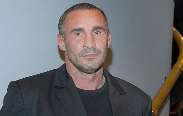 Przemysław Saleta /Jarosław Antoniak /MWMedia