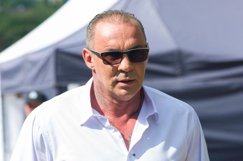 Przemysław Saleta /Artur Zawadzki /Reporter