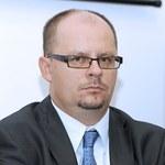 Przemysław Sypniewski nowym prezesem Poczty Polskiej