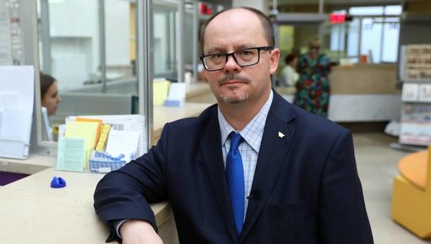 Przemysław Sypniewski /Rafał Guz /PAP