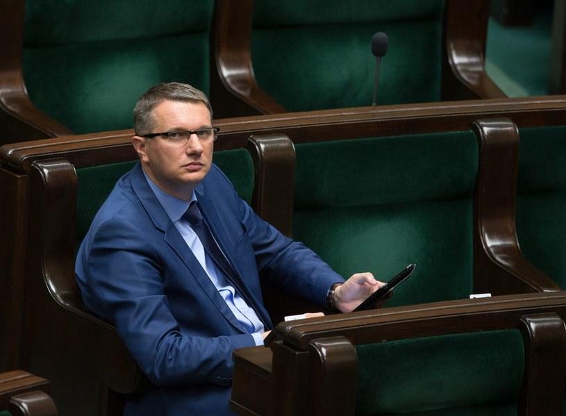 Przemysław Wipler /Andrzej Iwańczuk /Reporter