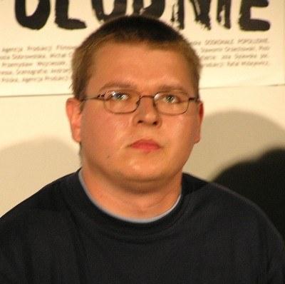 Przemysław Wojcieszek, pomimo młodego wieku, ma już spore doświadczenie reżyserskie. /INTERIA.PL