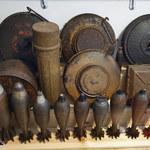 Przemyt broni i materiałów wybuchowych. Dwóch policjantów zatrzymanych