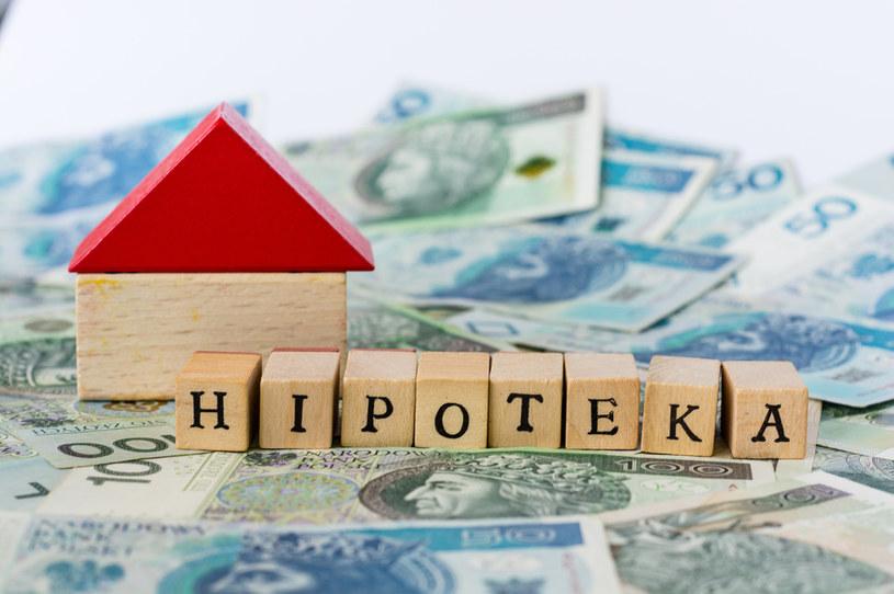 Przeniesienie hipoteki na inną nieruchomość – jak to zrobić? /©123RF/PICSEL