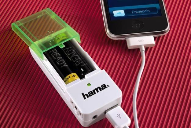 Przenośny bank energii USB-3800 /materiały prasowe