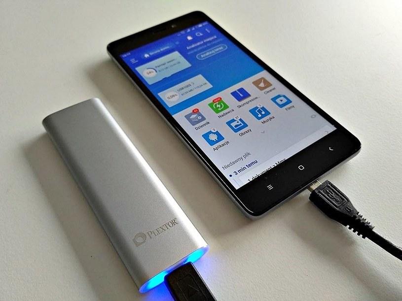 Przenośny dysk SSD dla smartfonów - to coraz rozsądniejszy pomysł /123RF/PICSEL