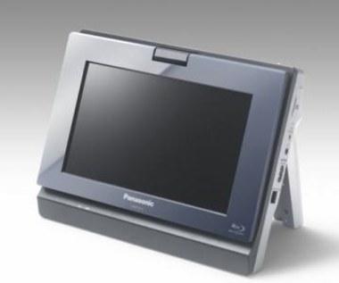 Przenośny odtwarzacz Blu-ray - Panasonic DMP-B15