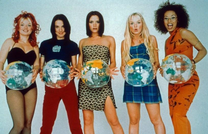 Przepastne szafy wokalistek Spice Girls są dla nas dziś niewątpliwie kopalnią modowych inspiracji /East News
