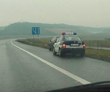 Przepis czy bezpieczeństwo?