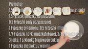 Przepis na babeczki marchewkowe