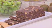 Przepis na błyskawiczny blok czekoladowy