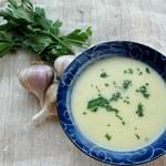 Przepis na cudowną zupę czosnkową