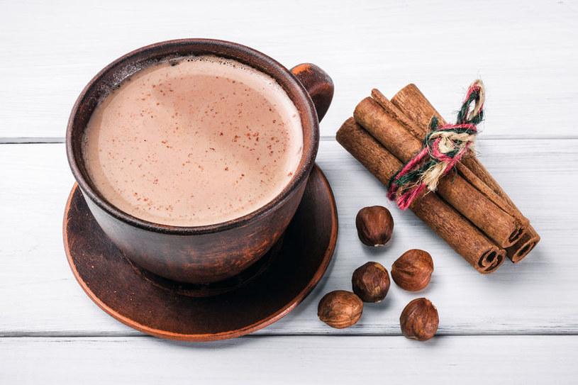 Przepis na domowe kakao /©123RF/PICSEL
