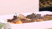 Przepis na karkówkę z dynią i żurawiną