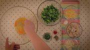 Przepis na muffinki brokułowe