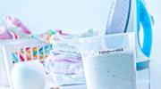 Przepis na naturalny proszek do prania