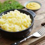 Przepis na odżywczą maseczkę z ziemniaka