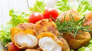 Przepis na panierowaną cebulę