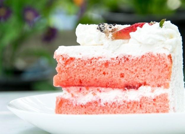 Przepis na pyszny tort nie musi być trudny /Świat kobiety