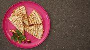 Przepis na quesadillas z kurczakiem
