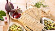 Przepis na salsę ogórkową z chlebkami!