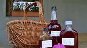 Przepis na sok z płatków dzikiej róży