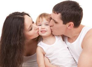 Przepis na... szczęśliwe dziecko