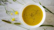 Przepis na zupę krem z marchwi
