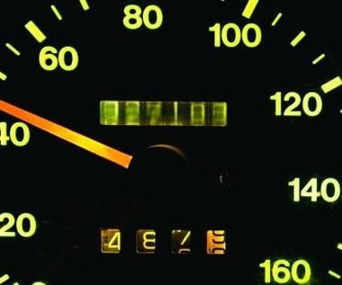 Przepis o karaniu za fałszowanie liczników samochodów