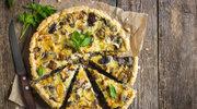 Przepisy na dania z grzybami