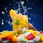 Przepisy na napoje, które skutecznie gaszą pragnienie