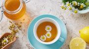 Przepisy na relaksujące herbaty