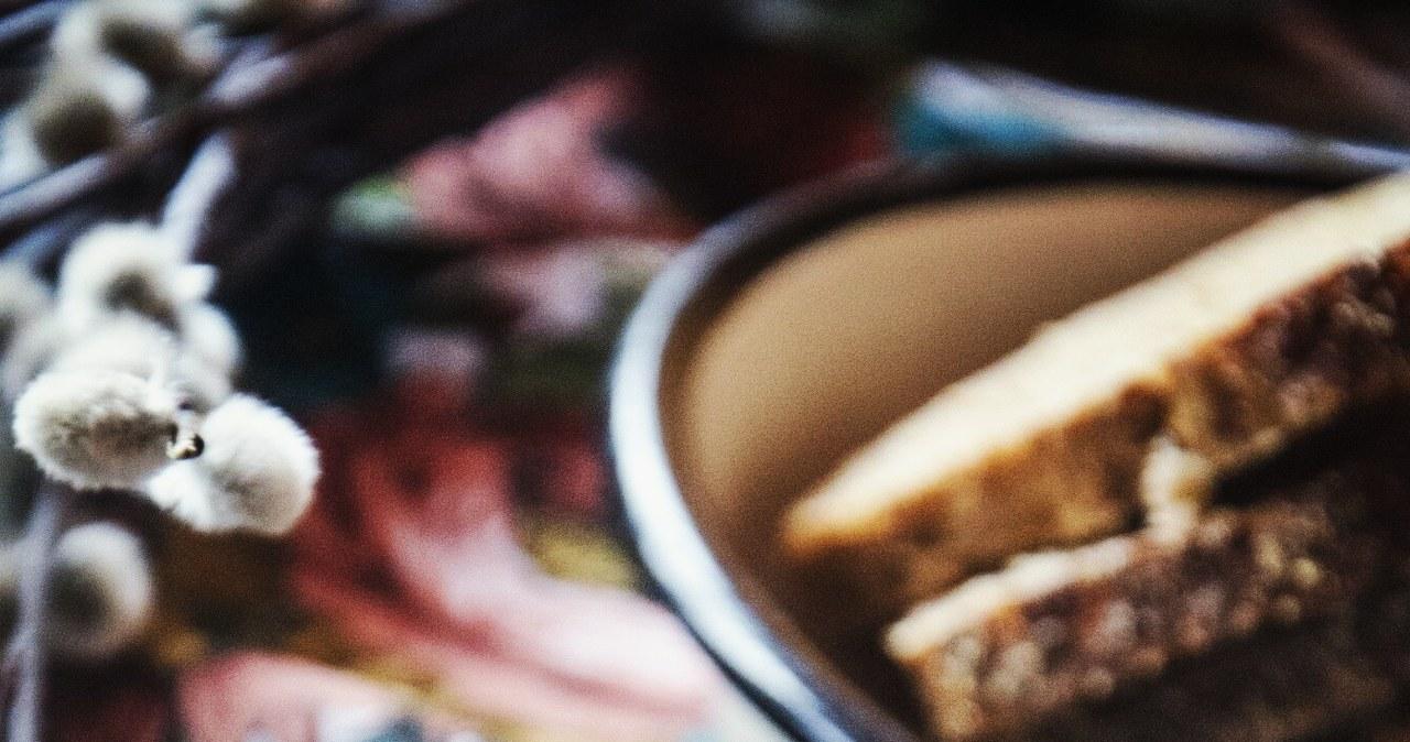 Przepisy na Wielkanoc: Jak pasztet, to tylko mięsny? Spróbuj pieczarkowego z kaszą gryczaną
