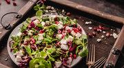 Przepisy na wiosenne sałatki, które przygotujesz w 15 minut
