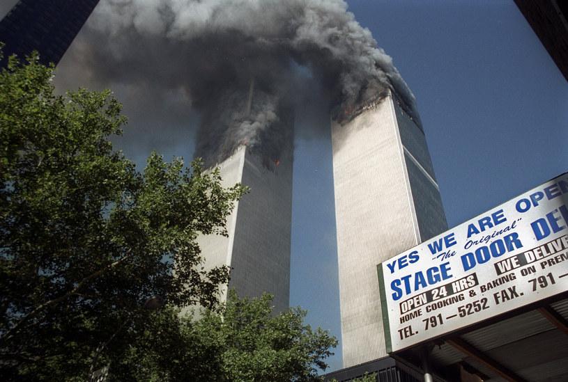 Przepowiednie dotyczące zamachów nabrały rozgłosu dopiero po fakcie /Alan Chin /East News