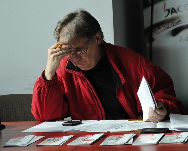 Przeprowadzka może mieć poważne konsekwencje podatkowe. Fot. Andrzej Zbraniecki /Agencja SE/East News
