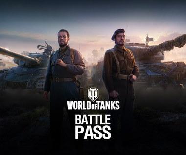 Przepustka bitewna w World of Tanks na PC