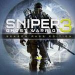 Przepustka sezonowa bonusem przedpremierowym Sniper: Ghost Warrior 3 na PC i PS4