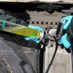 Przerabiali olej opałowy na napędowy. Zatrzymano 13 osób