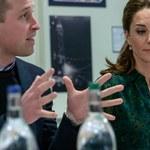 Przerażająca sytuacja w Wielkiej Brytanii. William i Kate okazują wsparcie!