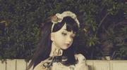 Przerażająca żywa lalka z Japonii