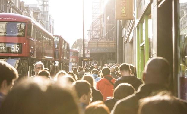Przerażające statystki zabójstw w Londynie